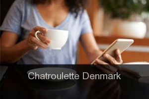 Chatroulette Denmark - Video chat rooms in Denmark