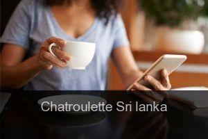 Video chat lanka sri Sri Lanka